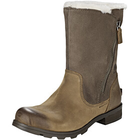 Sorel Emelie Foldover Boots Women brown